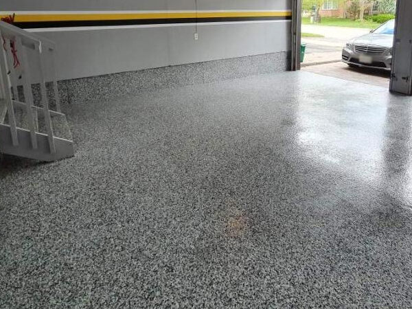 Quality Epoxy Flooring Services Toronto
