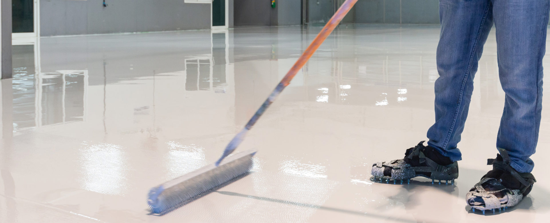 Quality Epoxy Services Toronto