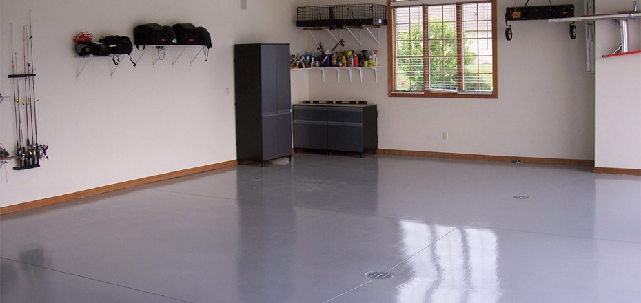 Residential Epoxy Flooring Toronto