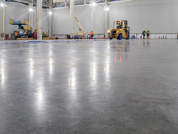 Toronto Epoxy Flooring Benefits